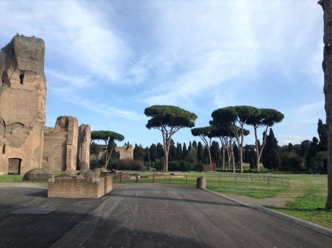 Romeavoirterme