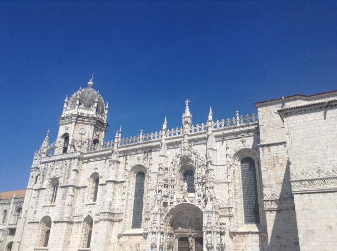 Belém-Lisbonne