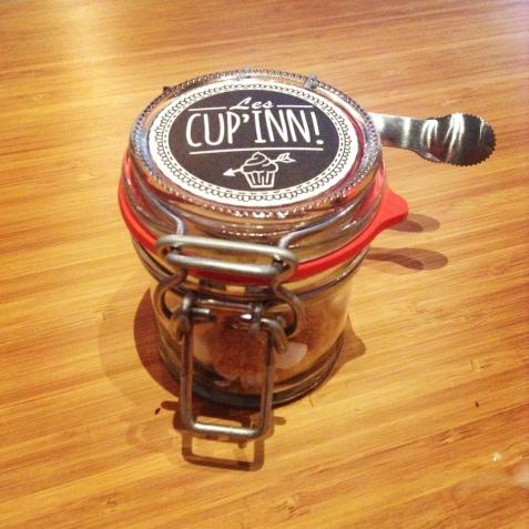 CupInn Namur