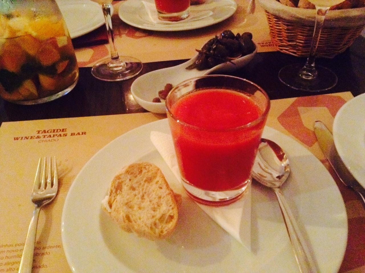 Meilleur Restaurant Bresilien Lisbonne