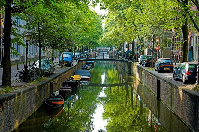 citytrip-amsterdam