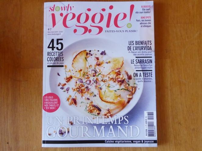 Slowly-veggie-magazine