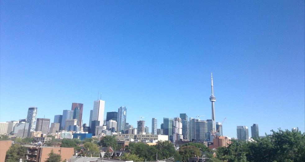 Toronto-que-visiter