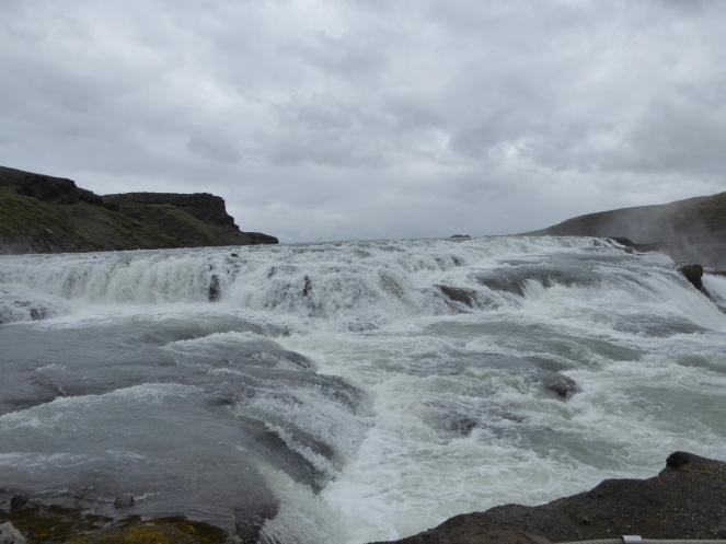 Gullfoss-islande