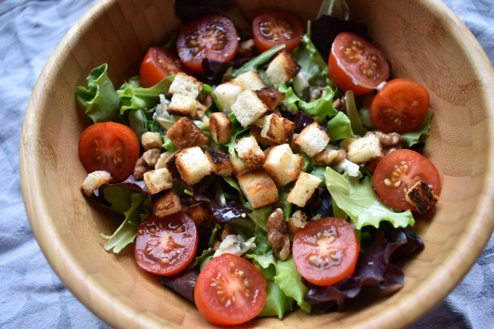 Salade-legere-au-fromage-bleu