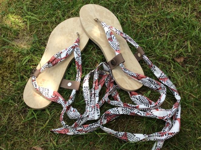 Chaussures-igwane